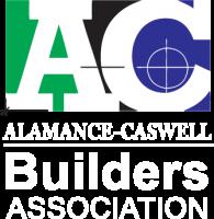 Alamance-Caswell Builders Association Logo